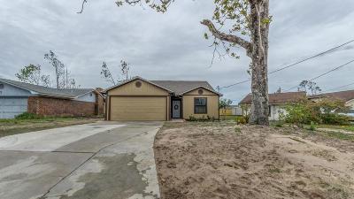 Lynn Haven, Lynn Haven Replat Single Family Home For Sale: 1010 Wyoming Avenue