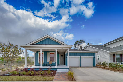 Panama City Single Family Home For Sale: 1117 Bluestem Street