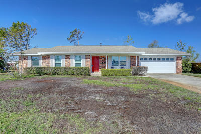 Bay County Single Family Home For Sale: 957 Huntingdon Circle