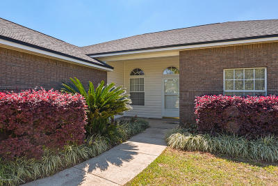 Panama City Single Family Home For Sale: 224 White Oaks Boulevard