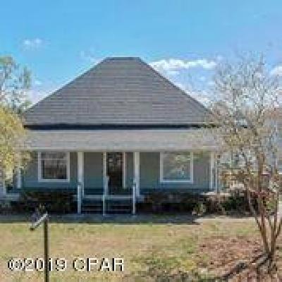 Panama City Multi Family Home For Sale: 436 McKenzie Avenue