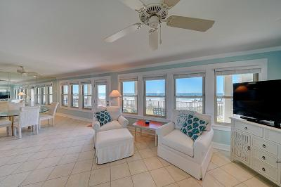 Panama City Beach Condo/Townhouse For Sale: 16691 Front Beach Road #A(3)