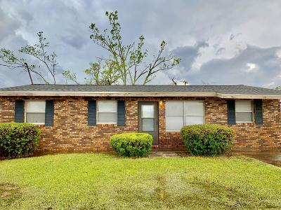 Panama City Single Family Home For Sale: 903 School Avenue