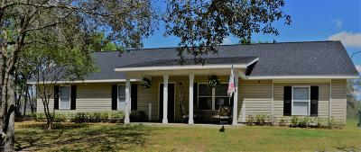 Washington County Single Family Home For Sale: 2892 River Lake Drive