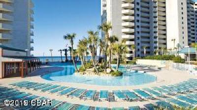 Panama City Beach Condo/Townhouse For Sale: 10515 Front Beach Road #205