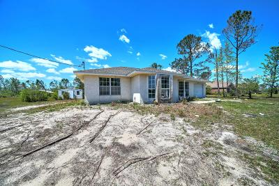 Bay County Single Family Home For Sale: 7609 Kingswood Road
