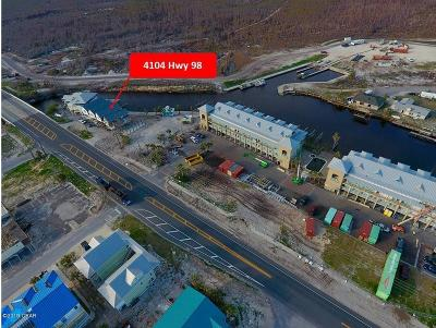 Mexico Beach Residential Lots & Land For Sale: 4104 Highway 98