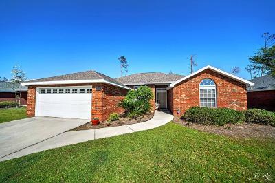 Panama City FL Single Family Home For Sale: $298,500