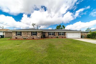Single Family Home For Sale: 306 Kentucky Avenue