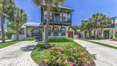 Summer Breeze Phase I, Summer Breeze Phase Ii, Summer Breeze Phase Iv Single Family Home For Sale: 111 Island Cove Court