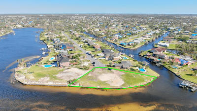 Bay County Residential Lots & Land For Sale: 4800 Baywood Drive