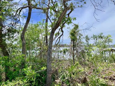 Bay County Residential Lots & Land For Sale: 7524 Coleridge Road