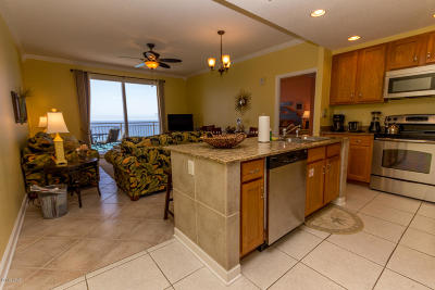 Sterling Reef Condo/Townhouse For Sale: 12011 Front Beach Road #1202B