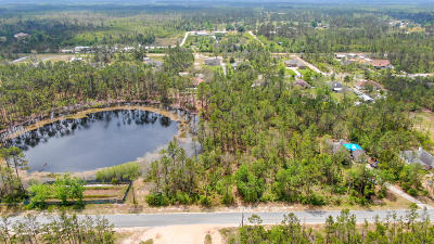 Bay County Residential Lots & Land For Sale: 632 Skunk Valley Road