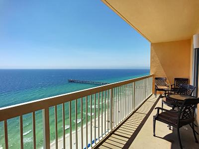 Calypso Towers I, Calypso Towers Ii Condo/Townhouse For Sale: 15817 Front Beach Road #1-2206