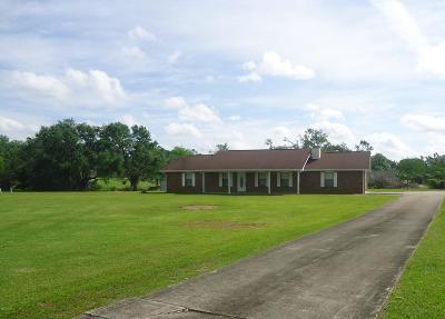 Marianna Single Family Home For Sale: 4746 Cornerstone Lane