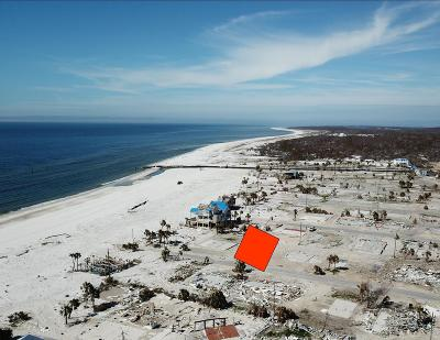 Mexico Beach Residential Lots & Land For Sale: 117 S 40th Street