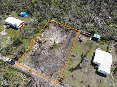 Bay County Residential Lots & Land For Sale: 5403 Lake Drive