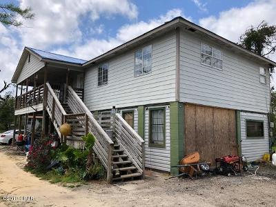 Bay County Single Family Home For Sale: 4003 W 19th Street