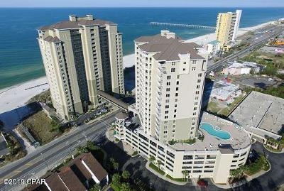 Grand Panama Beach Resort Condo/Townhouse For Sale: 11800 Front Beach 1008 Road #1008
