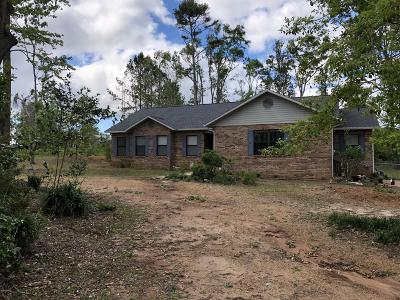 Jackson County Single Family Home For Sale: 4667 Fox Road