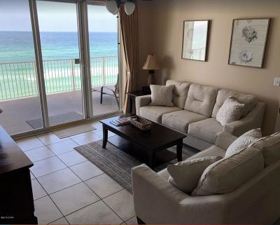 Tropic Winds Condo/Townhouse For Sale: 17643 Front Beach Road #603