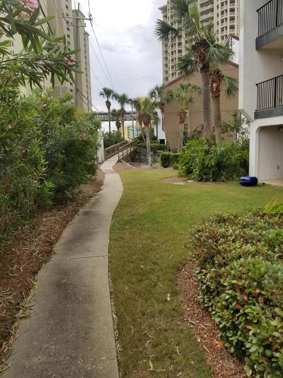Panama City Beach Condo/Townhouse For Sale: 520 N Richard Jackson Boulevard #3205