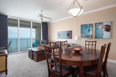 Palazzo, Palazzo Condominium Condo/Townhouse For Sale: 17281 Front Beach Road #506