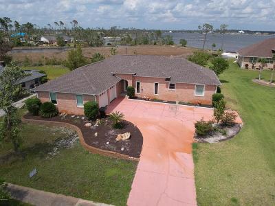 Panama City Single Family Home For Sale: 7033 Benton Drive