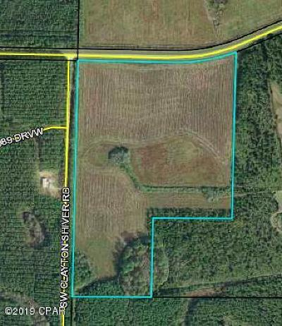 Calhoun County Residential Lots & Land For Sale: Sr SW State Rd 392