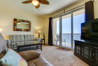 Panama City Beach Condo/Townhouse For Sale: 5115 Gulf Drive #1806