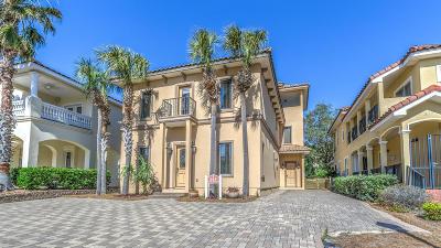 Bay County Single Family Home For Sale: 315 La Valencia Circle