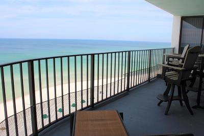 Panama City Beach Condo/Townhouse For Sale: 6201 Thomas Drive #1107