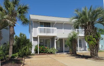 Panama City Beach Condo/Townhouse For Sale: 34 Chateau Road