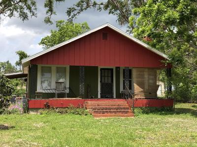Jackson County Single Family Home For Sale: 7976 Johns Drive