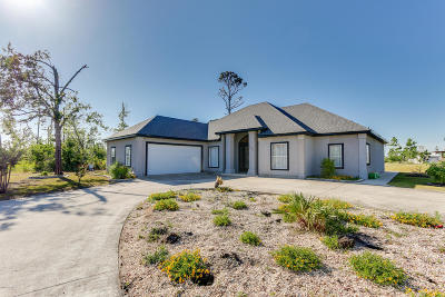 Panama City Single Family Home For Sale: 2539 Highway 2321