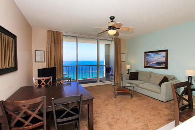 Majestic Beach Tower I, Majestic Beach Tower Ii, Majestic Beach Towers Condo/Townhouse For Sale: 10901 Front Beach #2305