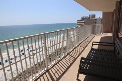 Panama City Beach Condo/Townhouse For Sale: 7205 Thomas Drive #1206
