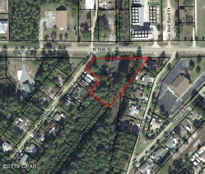 Mexico Beach Residential Lots & Land For Sale: 320 Hatley Drive