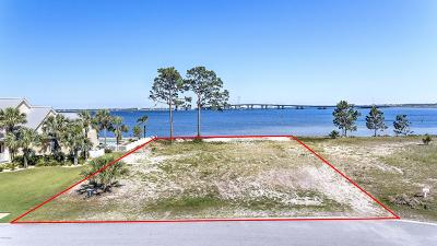 Panama City Beach, Rosemary Beach, Seacrest, Watersound, Miramar Beach, Seagrove Beach Residential Lots & Land For Sale: 6419 Dolphin Shores Drive