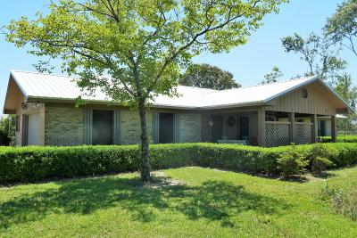 Jackson County Single Family Home For Sale: 4258 Rogers Road
