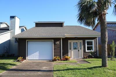 Panama City Single Family Home For Sale: 115 Ridgecrest Court