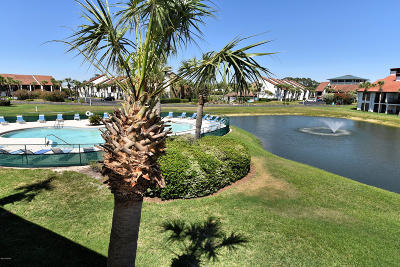 Panama City Beach Condo/Townhouse For Sale: 520 N Richard Jackson Boulevard #2410