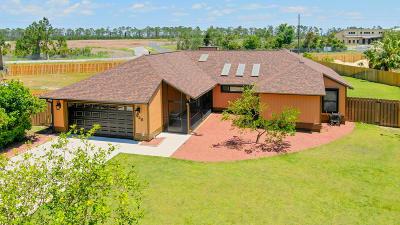 Panama City Beach FL Single Family Home For Sale: $495,000