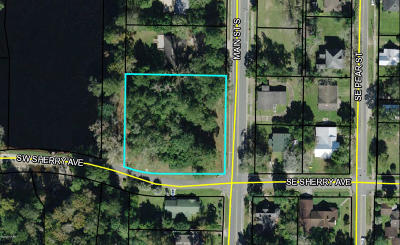 Calhoun County Residential Lots & Land For Sale: SE Sherry Avenue