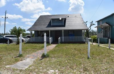 Panama City Multi Family Home For Sale: 236 McKenzie Avenue