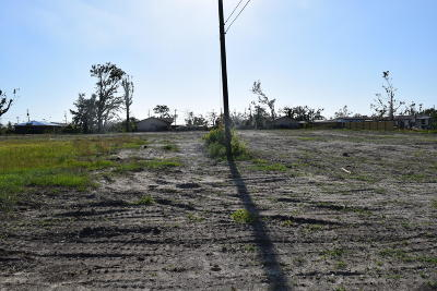 Bay County Residential Lots & Land For Sale: Whitaker Street