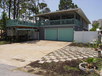 Single Family Home For Sale: 7015 S Lagoon