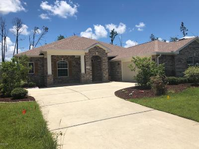 Panama City Single Family Home For Sale: 2615 Redtail Street