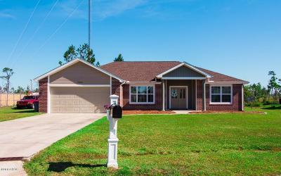 Panama City FL Single Family Home For Sale: $230,000